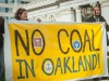 Petition: Stop coal exports from exploiting Oakland