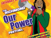 Our Power Festival 2015