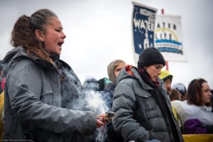 Resistance continues at Standing Rock