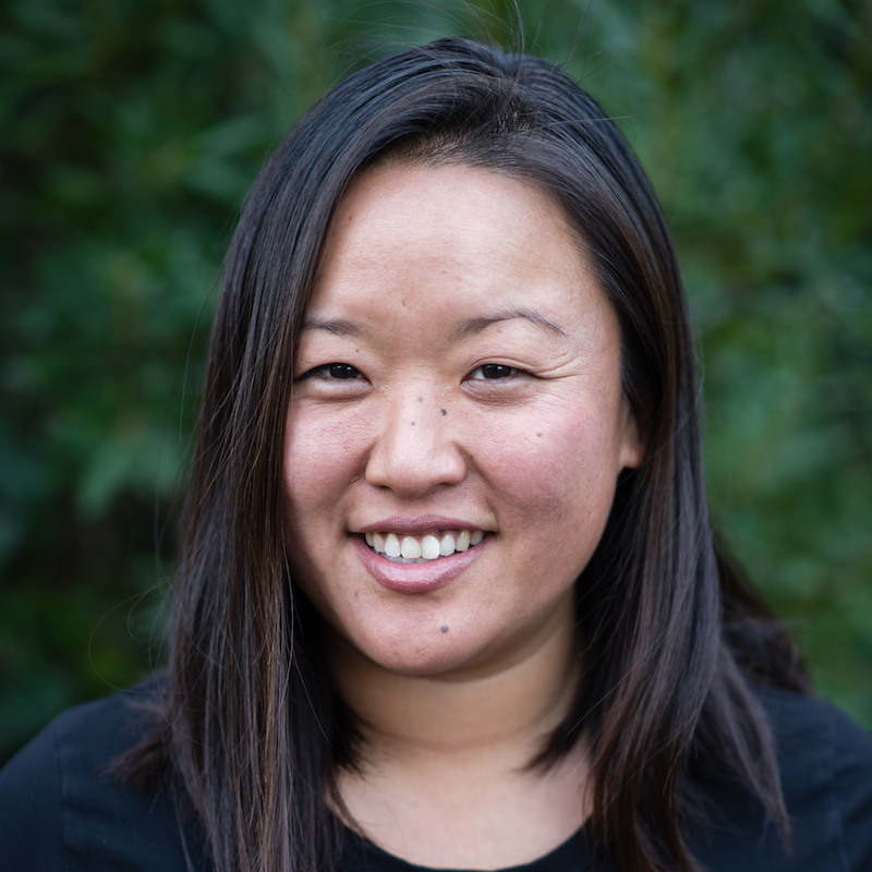 Marie Choi