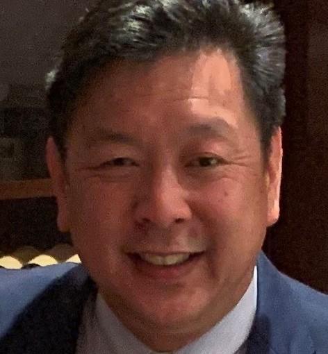 Ron Chang