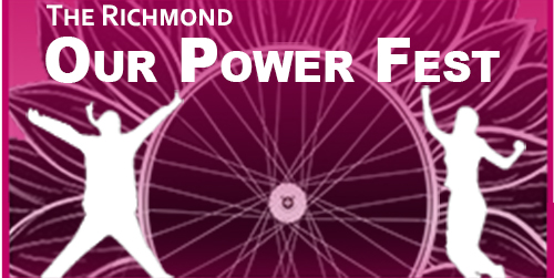Richmond Our Power Fest: We make Richmond SHINE!