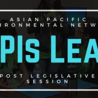 APIs Lead