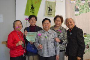 APEN Chinatown Members