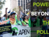 Power Beyond the Polls: Reflecting on the 2018 Election