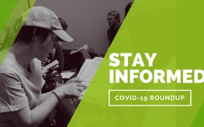 APEN COVID-19 News Roundup