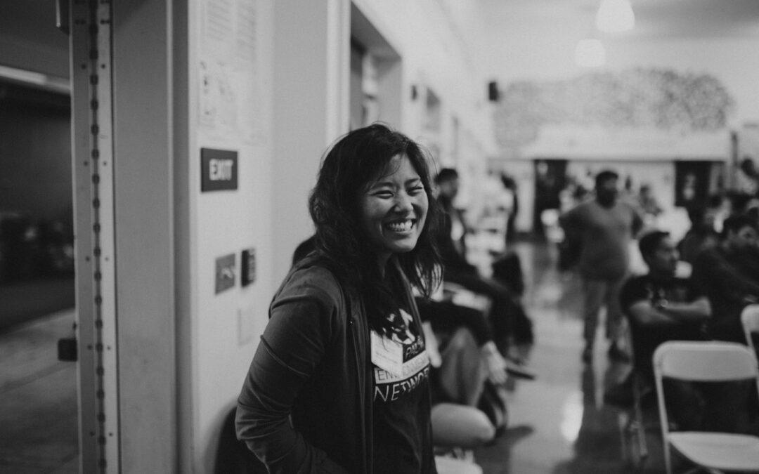 Introducing Vivian Yi Huang, Our New Co-Director